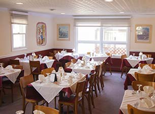 Fine French Dining in Saratoga Springs